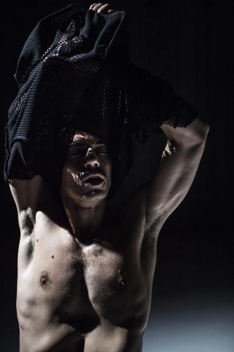 ALAE / Javier Perez, Andersson Dance