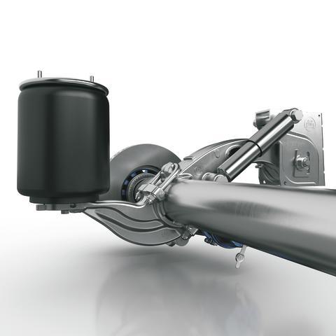 ECO Air - neue Fahrwerksgeneration von BPW