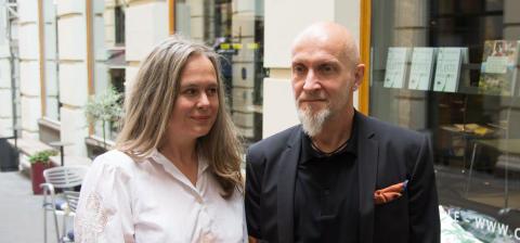 Årets Saabye-stipend tildeles Hilde Stålskjær Osen