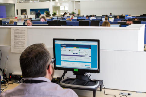 Moray Council saved nearly £100k last year by introducing online staff training from the cloud