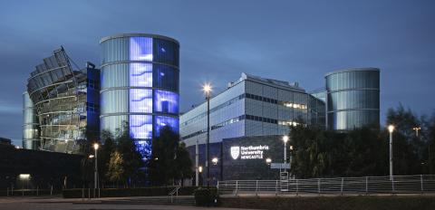 Northumbria to support National Centre for Academic and Cultural Exchange