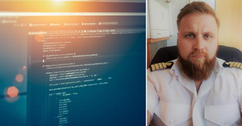 Remi (32): – Jeg er helt avhengig av fleksibiliteten nettstudiene tilbyr