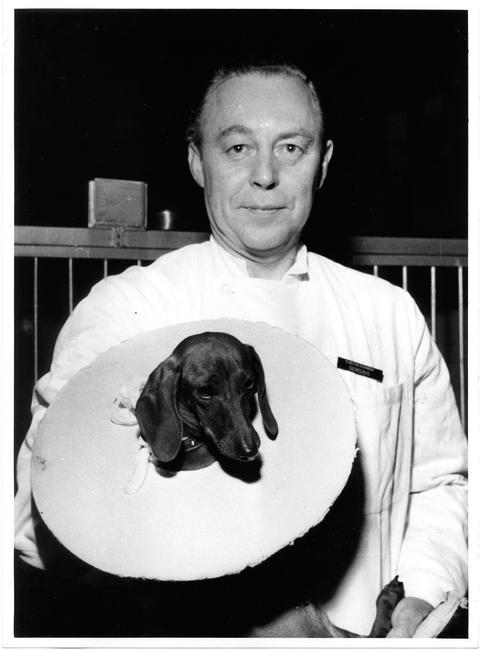 Fritz Sevelius