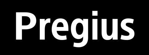 Pregius Logo