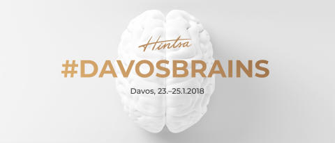 ConsenSys, EMOTIV and Hintsa Performance Partner to Create 3D Mind Tour at Davos