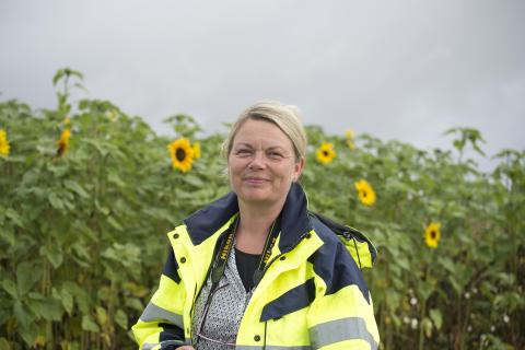 Ulrika Lindmark, vd Projekt Jägersro: – Det här har jag förberett mig för hela mitt yrkesliv