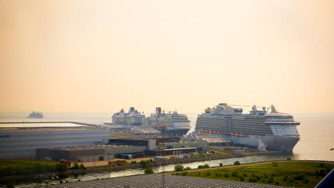 Joy at CMP: Cruise tourism opens up further in Denmark