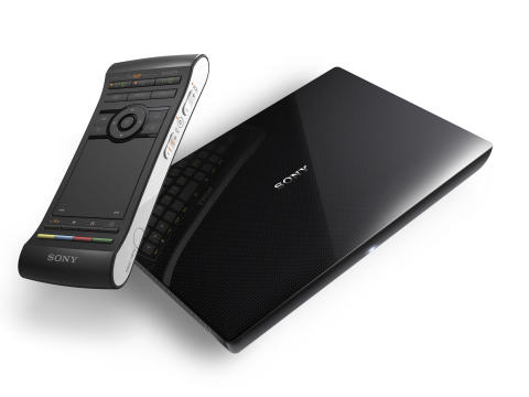 Google TV Netzwerk Media Player NSZ-GS7 von Sony_01