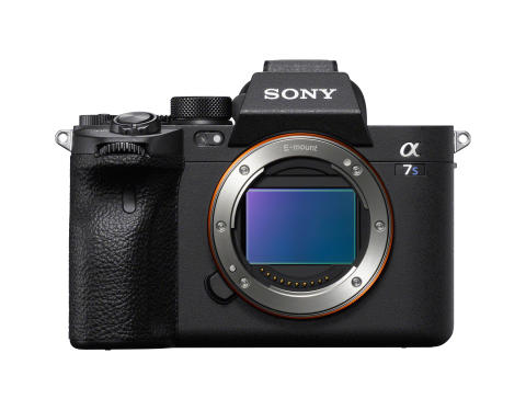 "Etterlengtede Sony Alpha 7S III kombinerer Supreme Imaging Performance med klassisk ""S""-serie Sensitivity"