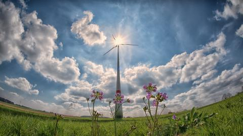 Ricoh bruker 100% fornybar elektrisitet til montering av A3 MFP