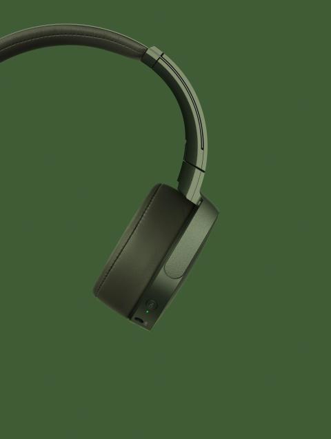 MDR-XB950N1 von Sony_grün_11