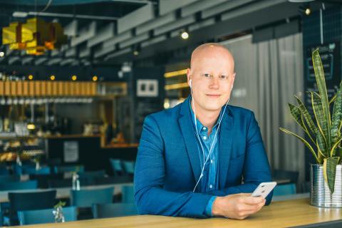 BookBeat växte med 97 procent tredje kvartalet 2018 - slog rekord i Sverige och Finland