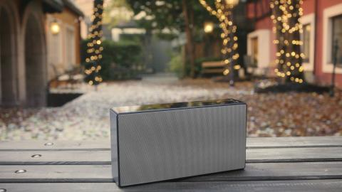 Power to the Music: Nuevos altavoces inalámbricos portátiles de Sony