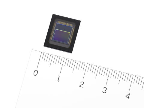 Intelligent Vision Sensor IMX501