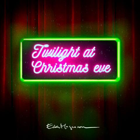 """Edda Magnason släpper julsingeln """"Twilight At Christmas Eve"""""""