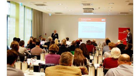 FeuerTRUTZ Workshop: Fachbauleitung Brandschutz