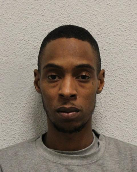Man guilty of murdering ex-girlfriend on New Year's Day