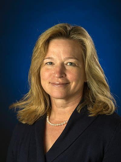 Dr. Ellen Stofan, Chief Scientist NASA, USA Speaker at Arctic Frontiers Policy 2016