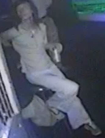 CCTV released in connection with assault – Oxford