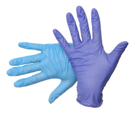 Handsker og hud