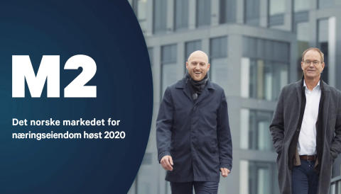 Union er ute med ny markedsrapport - de tok en prat med Eirik Thrygg i flotte omgivelser på HasleLinje - snurr film!