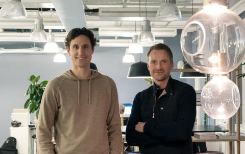 Johan Tjärnberg wird Vorstandsvorsitzender von Trustly