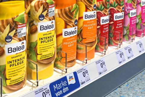 25 Jahre Balea: Die beliebteste Handelsmarke* feiert Geburtstag
