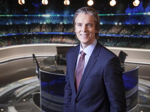 MTG Sport - Jan Åge Fjørtoft