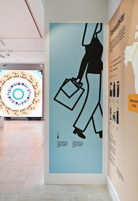 Interior exhibition 6