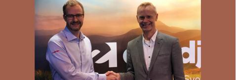 SoftOne Group ingår strategiskt samarbetsavtal med Elkedjan