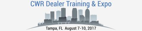 Digital Yacht at CWR Tampa Training Event 7-10 August