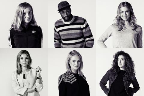 Stampen Fashion Media lanserar WebbTV