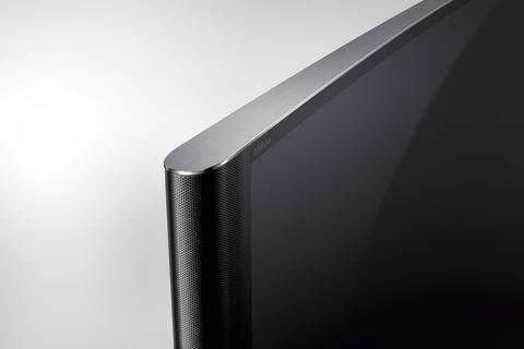 KD75S9000 Corner