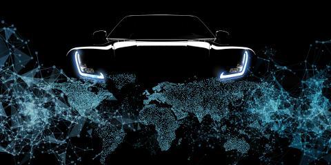 Forum Automobillogistik: EURO-LOG präsentiert digitale Logistikplattform für Automotive-Ökosysteme