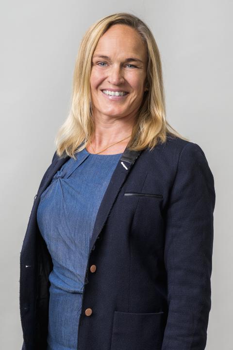 Företagarna får ny regionchef på Gotland