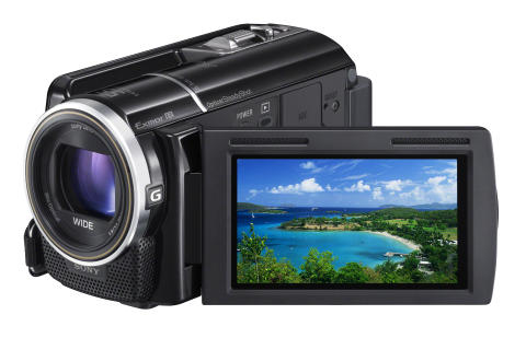 Handycam HDR-XR260VE_von Sony_02