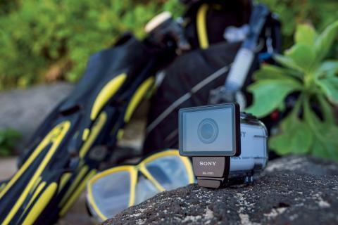 FDR-X1000V von Sony_Lifestyle_08