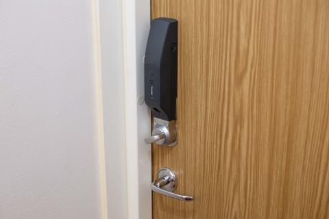 ID06 Smartlås_låset
