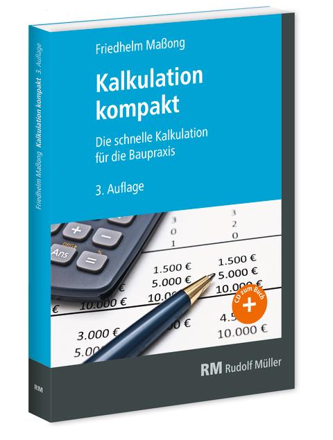 Kalkulation kompakt (3D/tif)