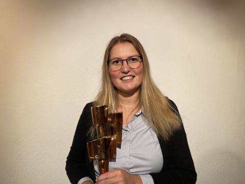haefele-franziska-statue-kulturpreis-bayern-2020
