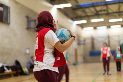How Fit and Active Barnet promotes a more active and healthy borough