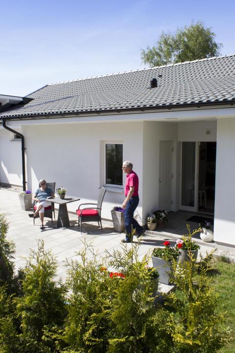 Villa Exakt 1