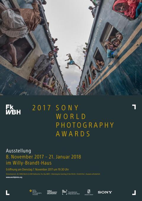 SWPA 2017 Ausstellung Berlin Eröffnung