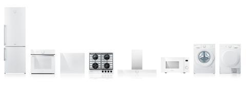 Gorenje Simplicity Collection - hvid
