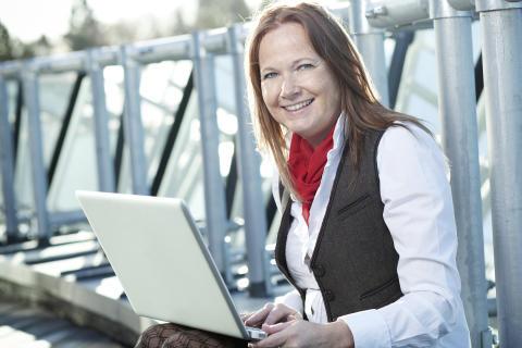 Digital lösning från Visma förenklar kortansökan för Preems kunder