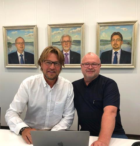 Arvo Kokkonen stärker sitt erbjudande genom partnerskap med svensk färskvaruspecialist