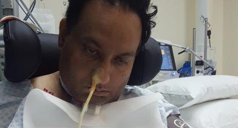 Dow Chemical Company abandons employee left brain dead after negligent medical operation in UAE