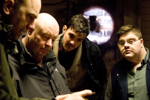 Irish law change thanks to Northumbria director's film