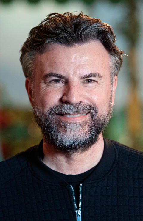 Jovan Radomir