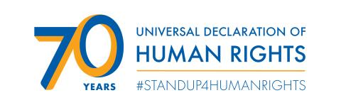 Free & Equal - Supporting 70 years of the Universal Declaration of Human Rights